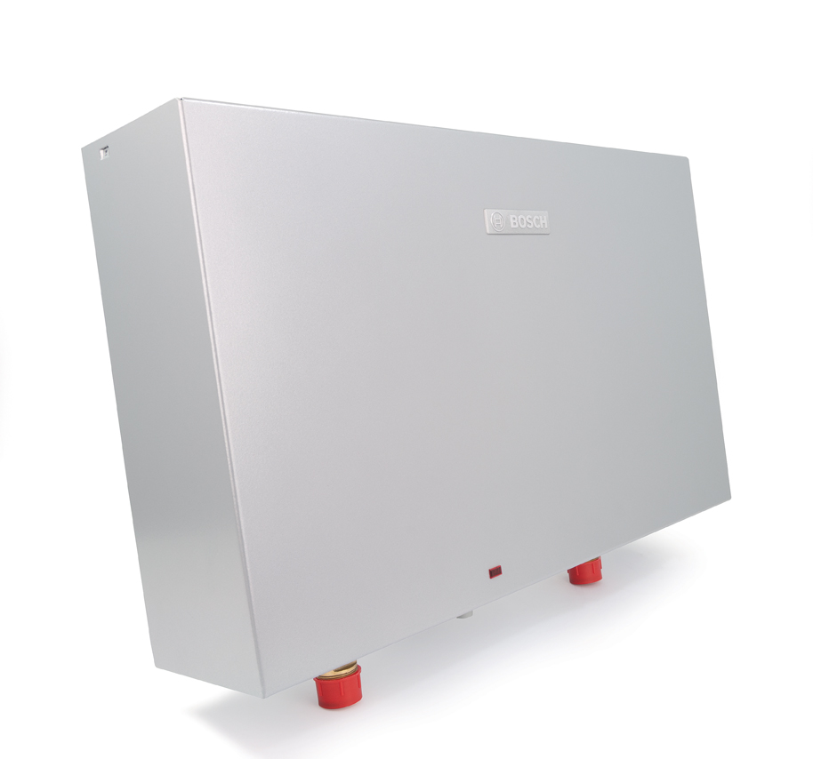 Electric Water Heaters: Electric Water Heaters Bosch on