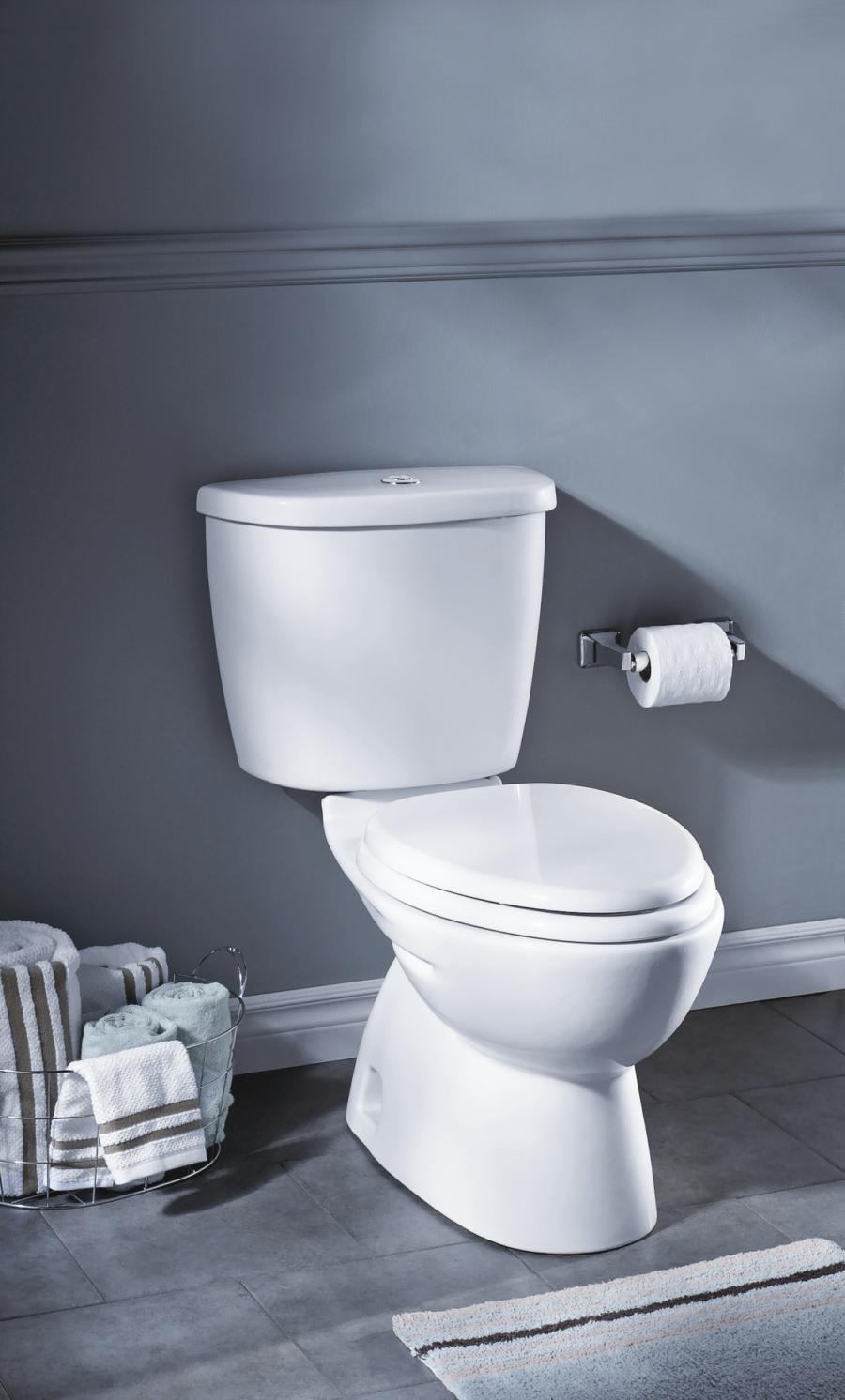 flowise toilet by american standard ecobuilding pulse magazine green products toilets bath. Black Bedroom Furniture Sets. Home Design Ideas