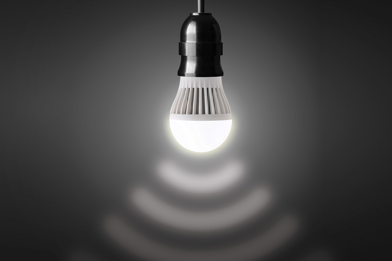Li-Fi: High-Speed Communication via LED Modulation ...
