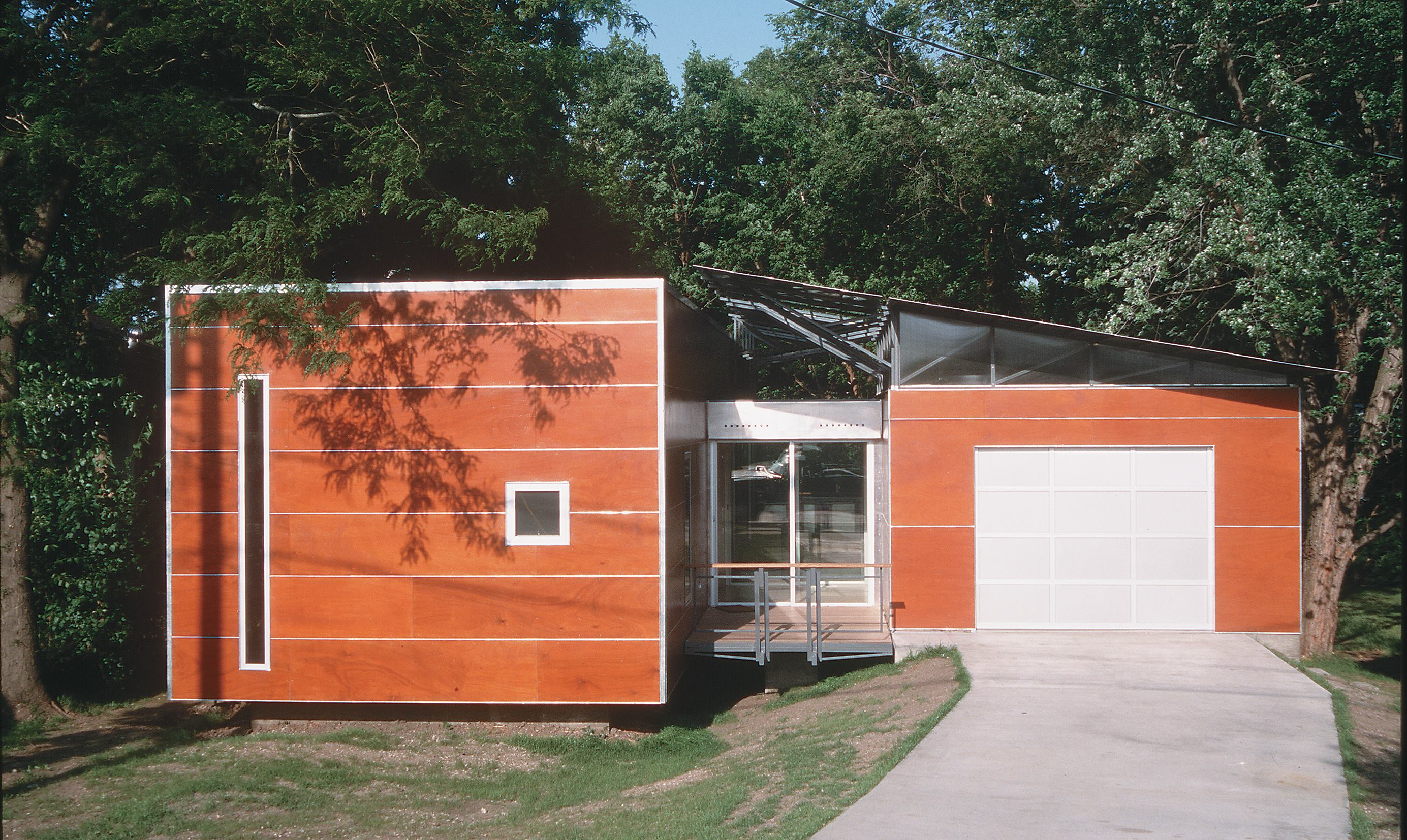 216 alabama lawrence kan residential architect for Residential architect design awards