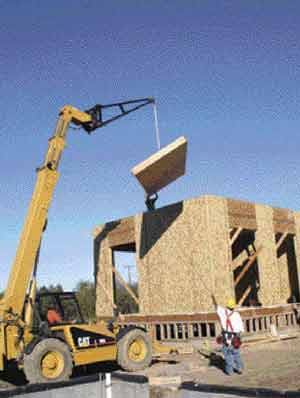 Building With Structural Insulated Panels Jlc Online