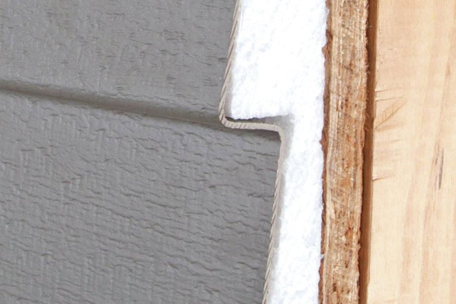 7 Popular Siding Materials To Consider: More Than Just Vinyl: Upsell The Insulation In Insulated