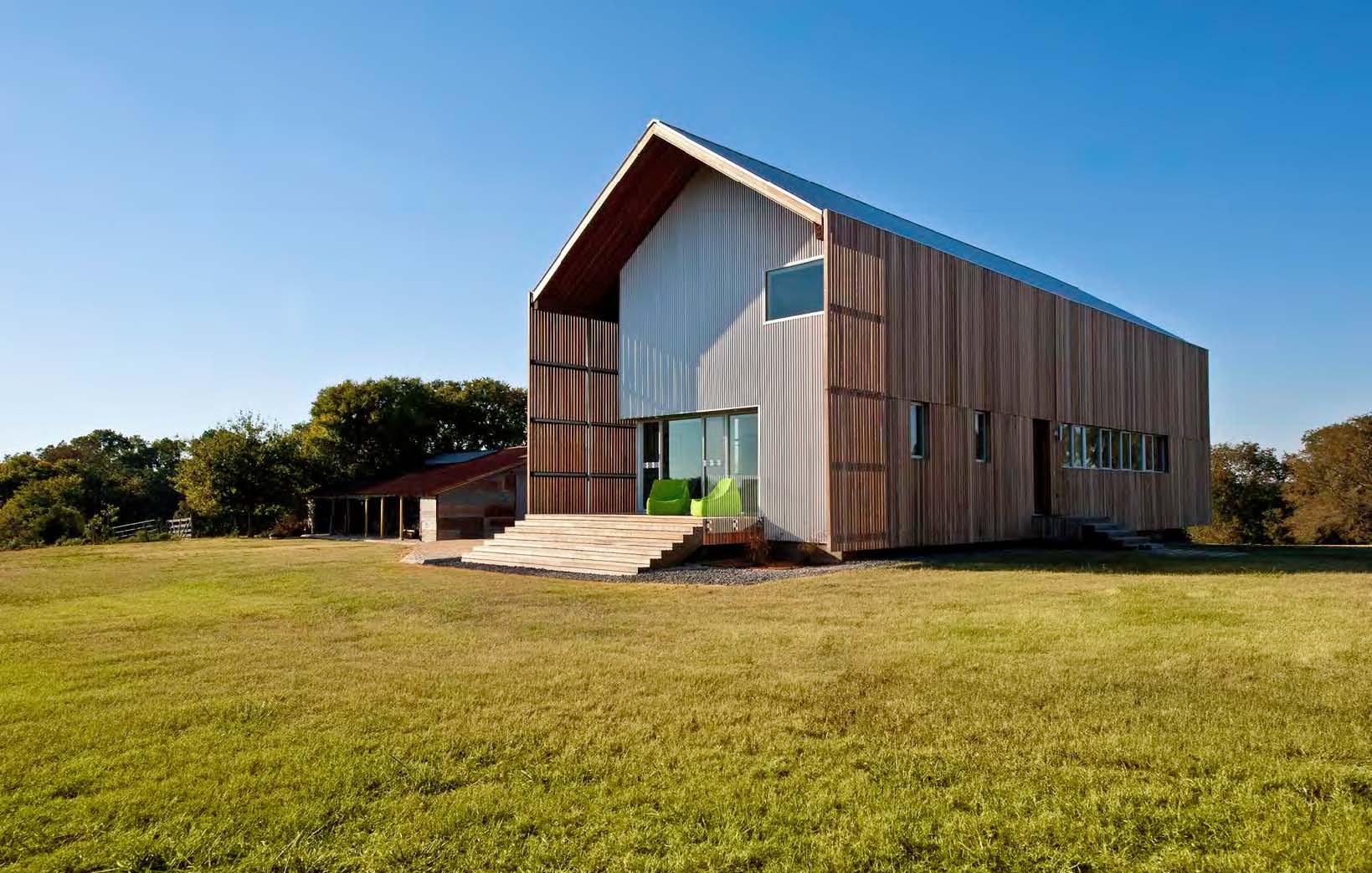 Brenham (TX) United States  city pictures gallery : | Logan / Johnson Architecture LLC, Brenham, TX, United States ...