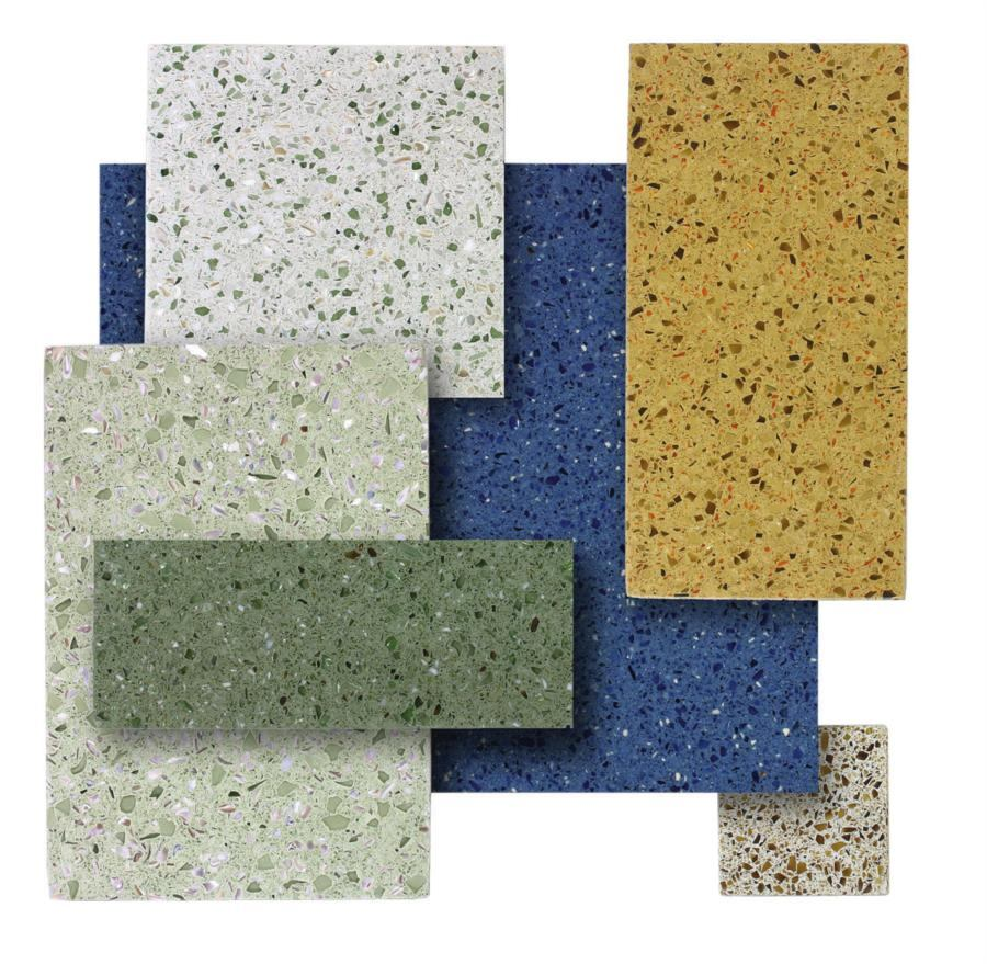 Countertops By Icestone Recycled Glass Countertops| EcoBuilding Pulse  Magazine | Countertops, Cradle To Cradle Design, Finishes And Surfaces,  IceStone