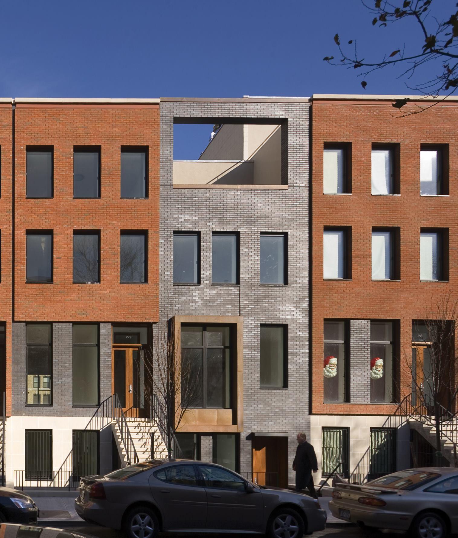 Find Townhomes: 14 Townhouses, Brooklyn, N.y.