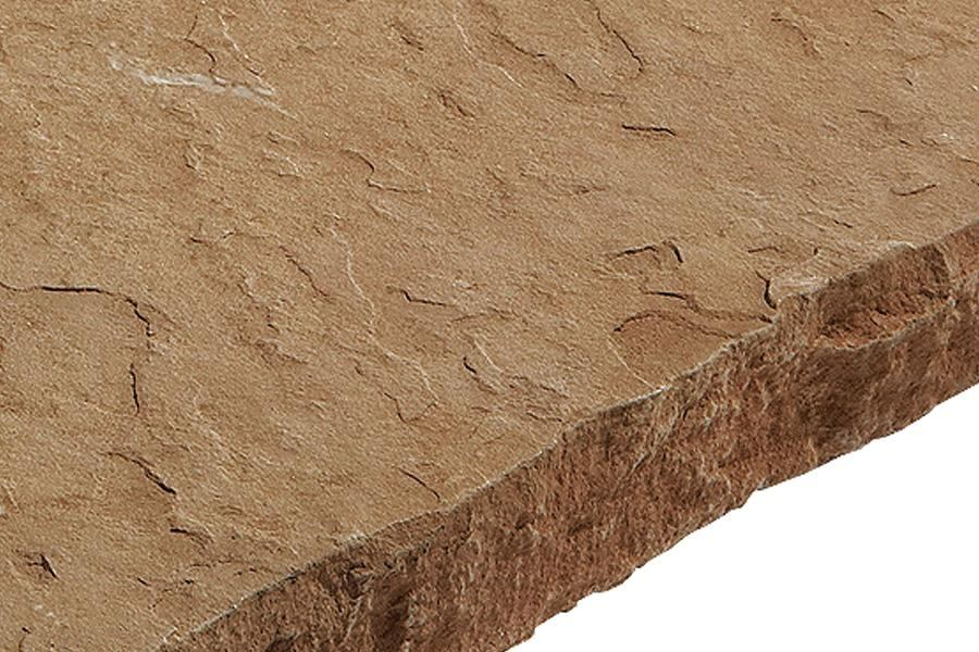Snapped Edge Stone Accents From Eldorado Architect Magazine Masonry Construction