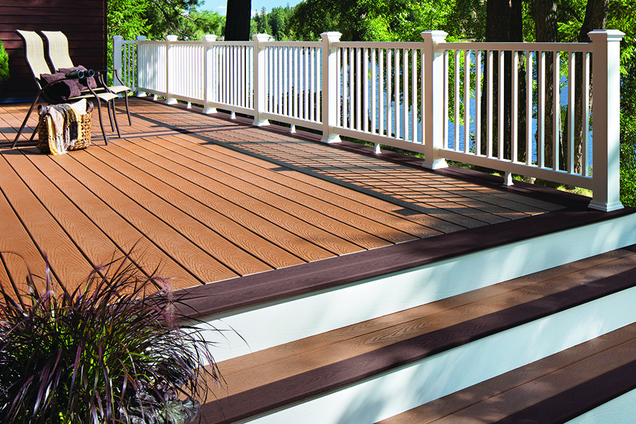All Hands On Deck Prosales Online Decking Dealers