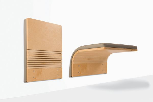 Jumpseat Sedia Systems Architect Magazine Products