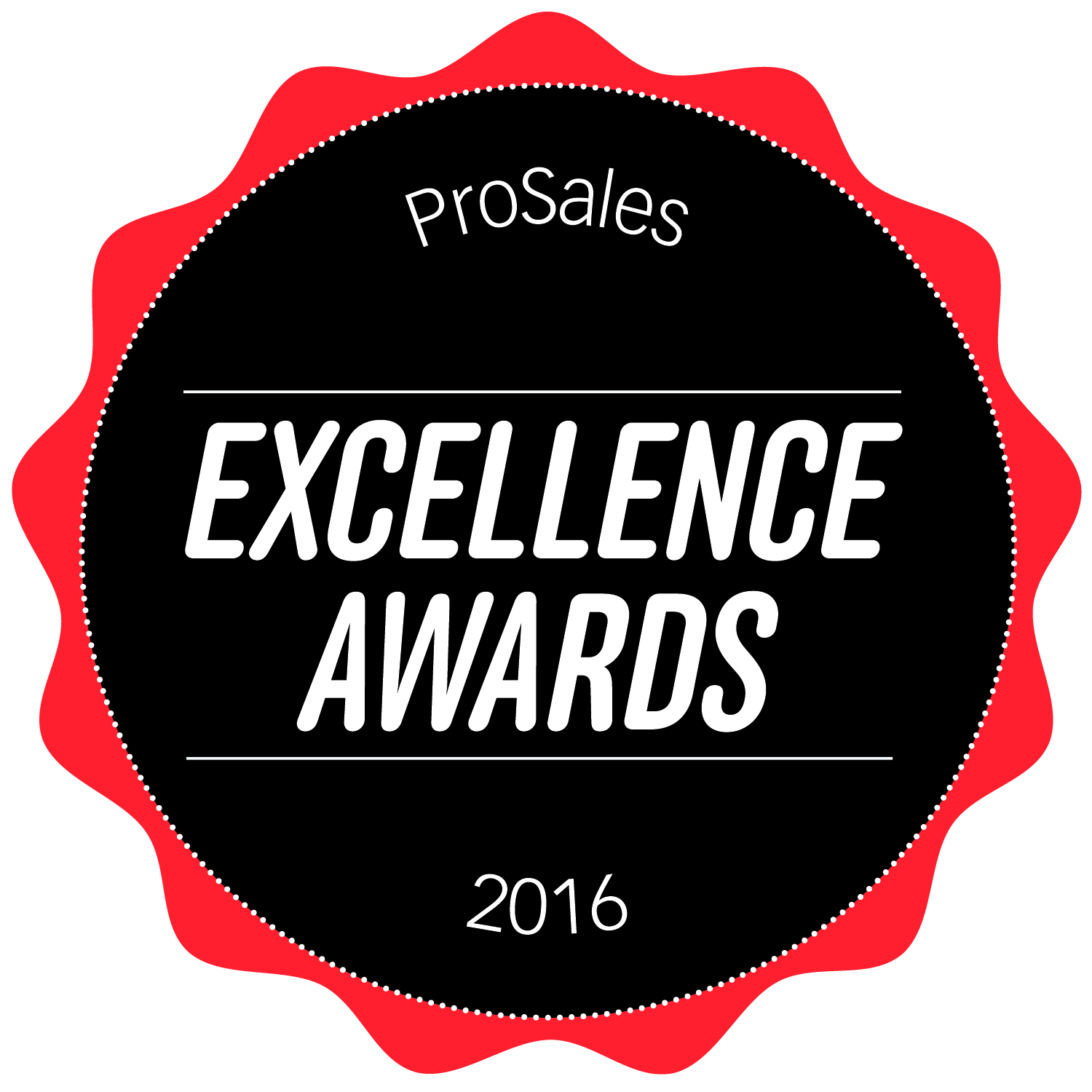 Introducing The 2016 Prosales Excellence Award Winners