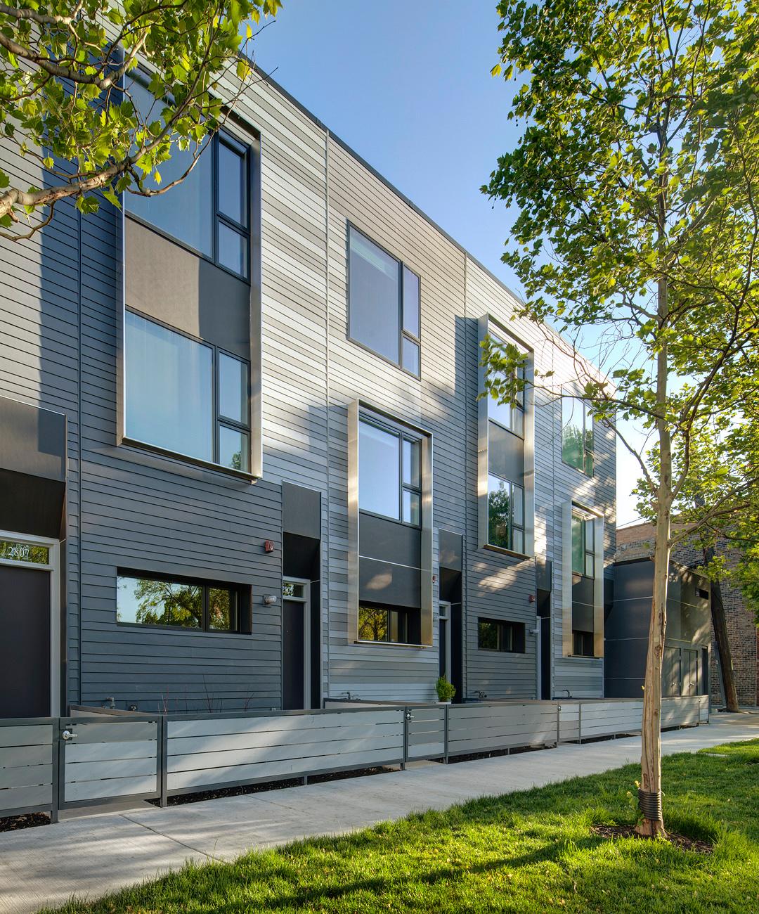 Flexhouse Architect Magazine Ranquist Development