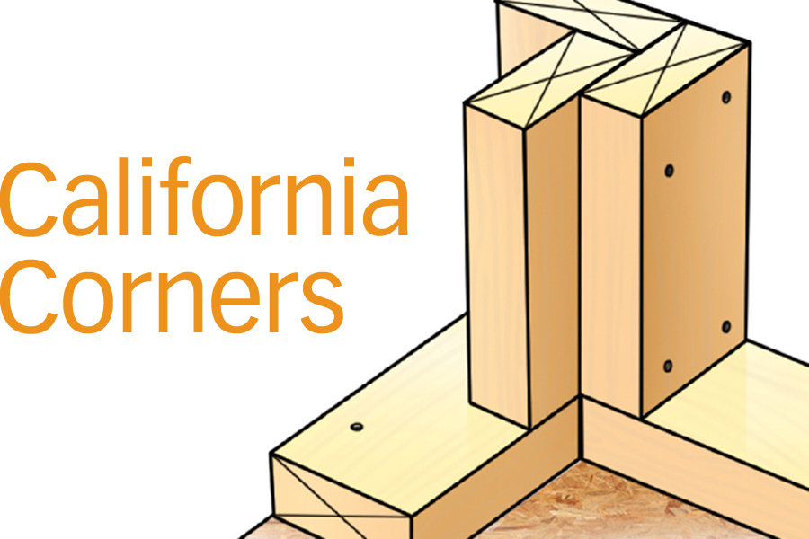 California Corners Prosales Online Engineered Wood
