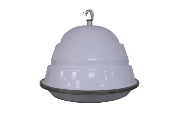 Relume Indoor Lighting Systems Spunbay Led High Bay