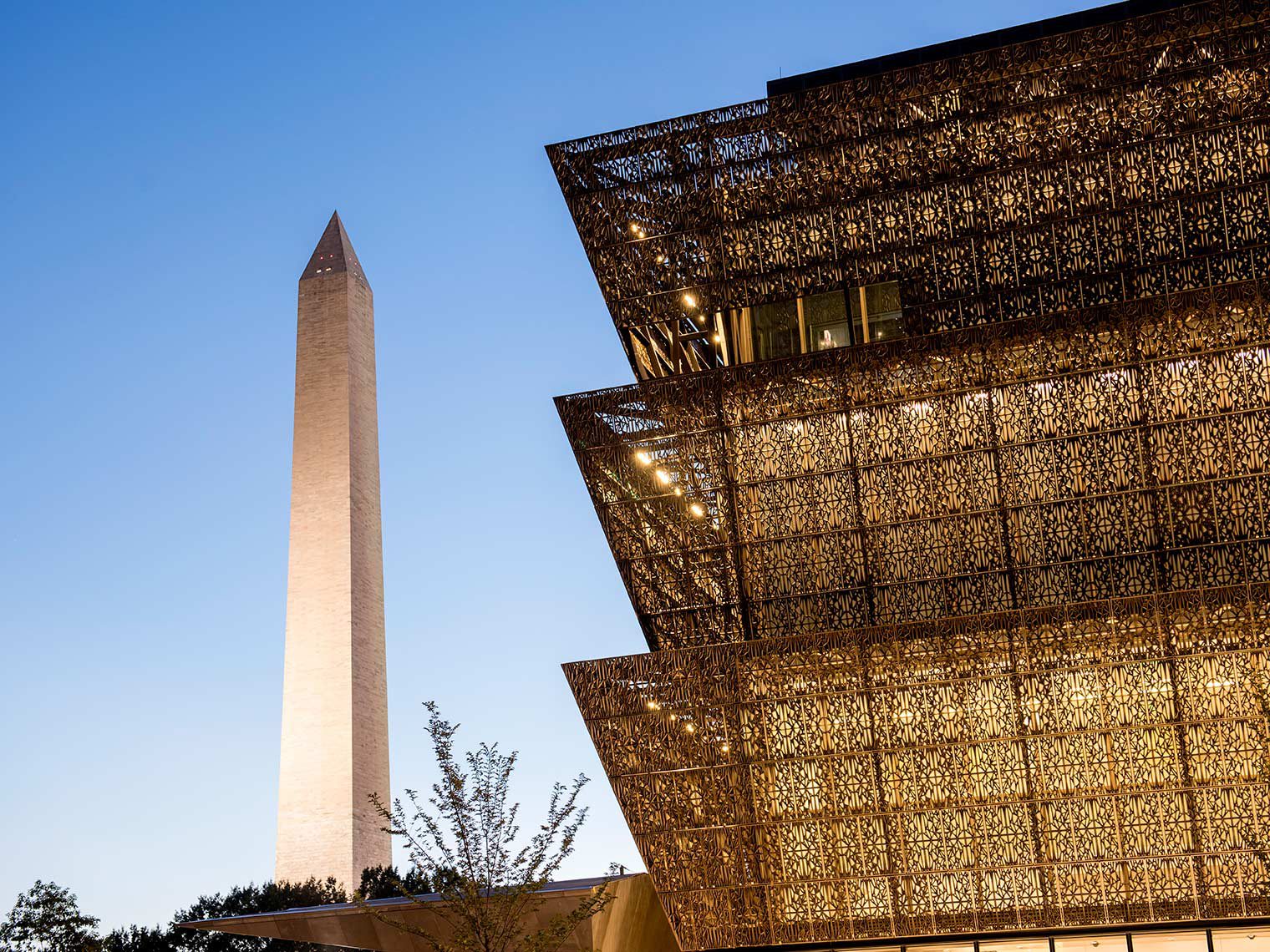 Celebrating Architecture for Black History Month ...