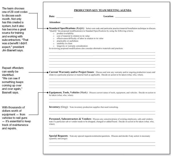 Blank Agenda Form Download Blank Meeting Agenda Template