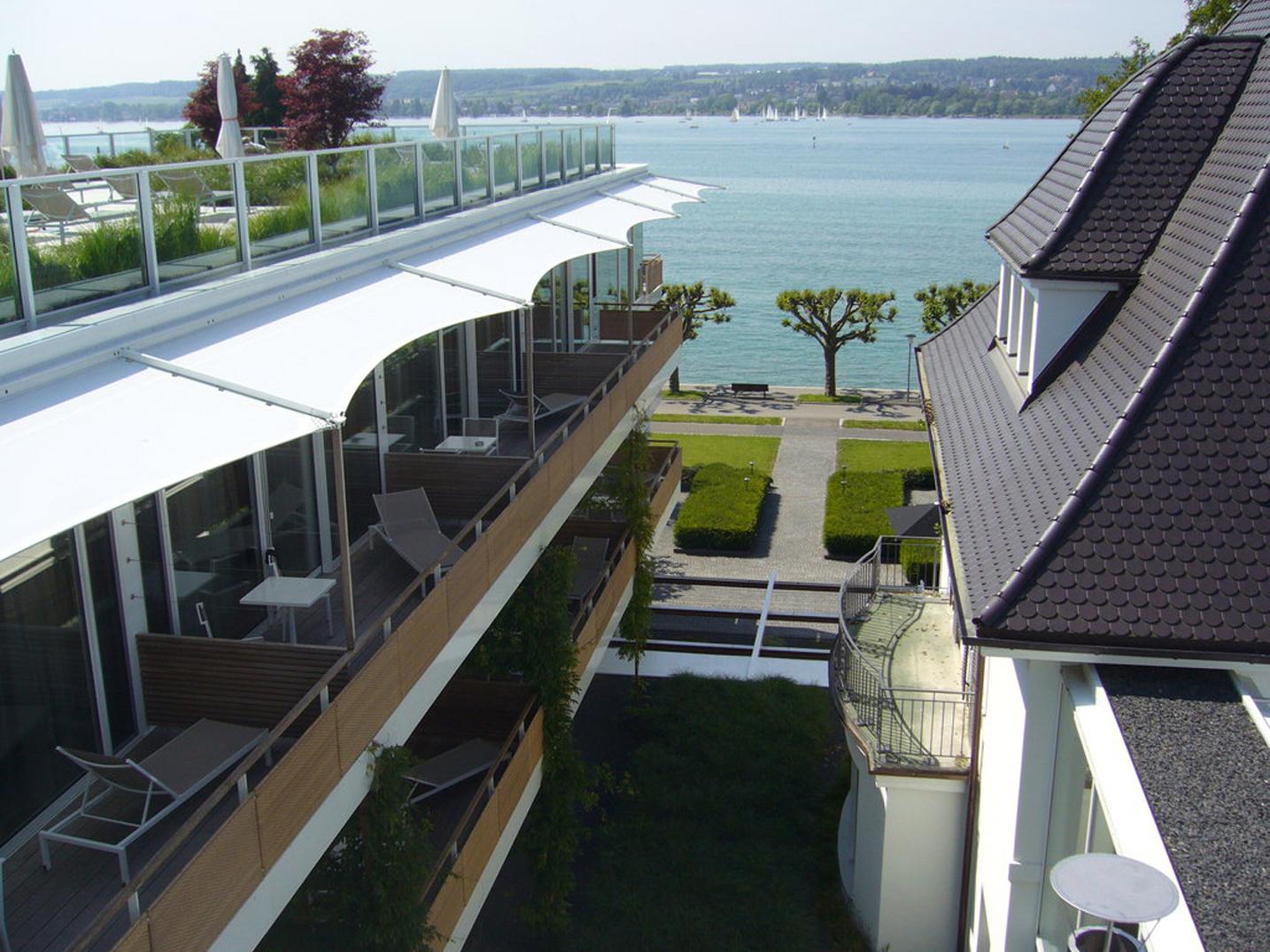 Hotel Riva Architect Magazine Grath Architects