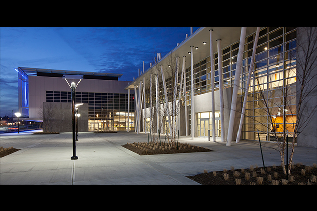 Southland Christian Church Architect Magazine Lexington Ky United States Education