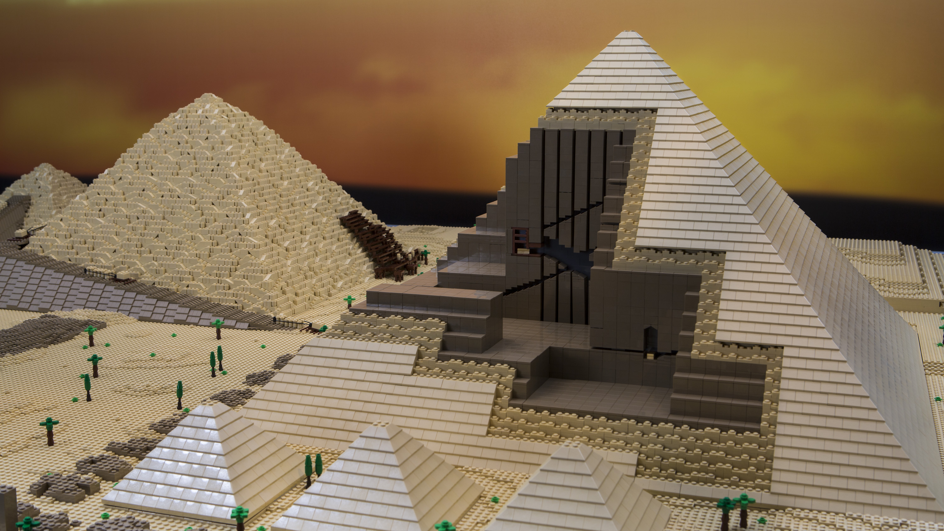 Egyptian Pyramid Architecture great pyramid of giza | architect magazine | brickbrick at the