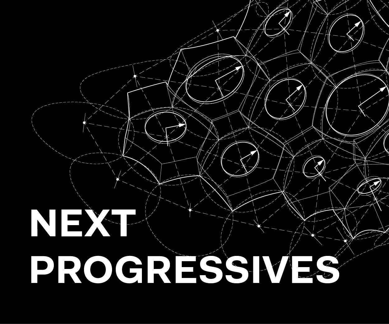 Next Progressives promo