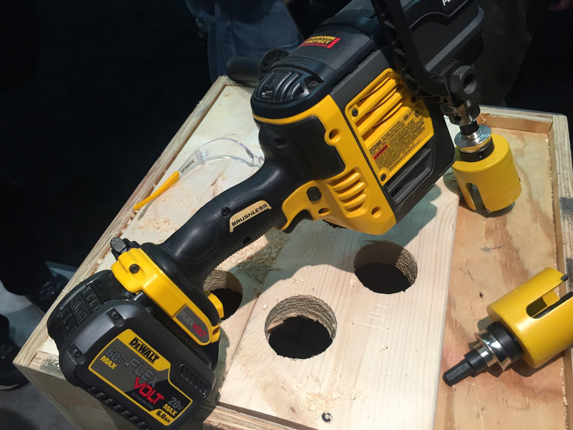 21 New Tools From Dewalt Jlc Online