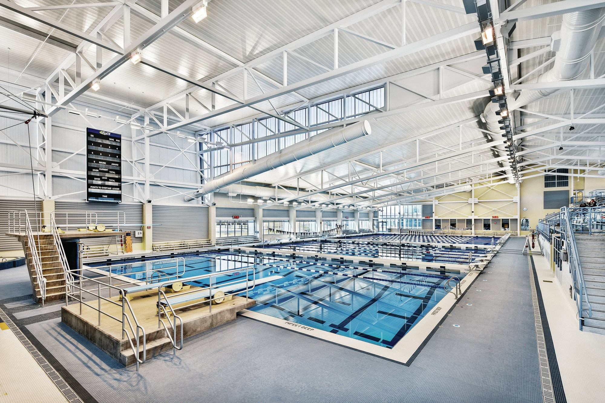 Dream Designs Title Awarded To Ithaca College Athletic And