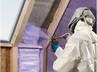 Four green alternatives to spray foam insulation for Alternatives to spray foam insulation