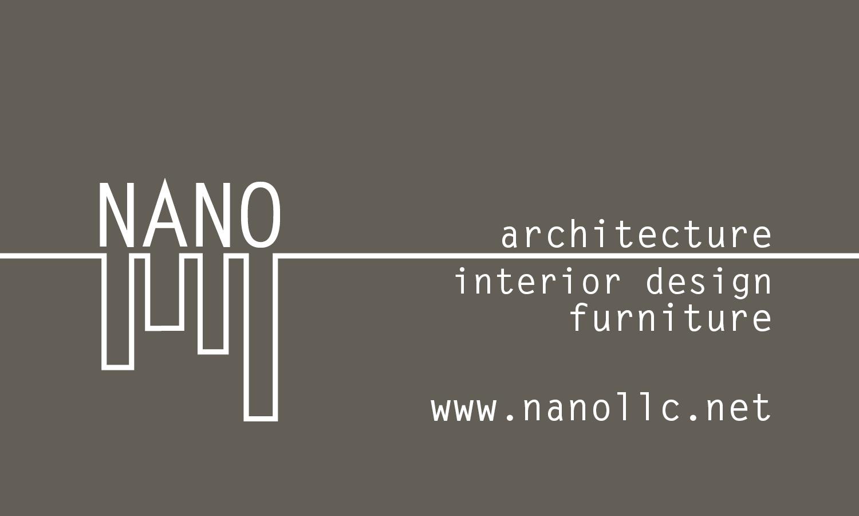 Nano llc builder magazine commercial entertainment for Office 606 design construction llc