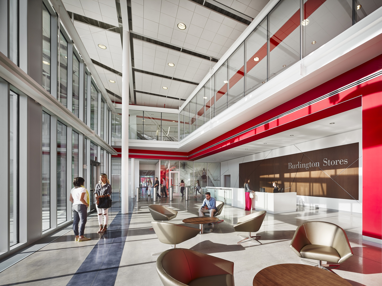 Burlington Stores New Headquarters Architect Magazine