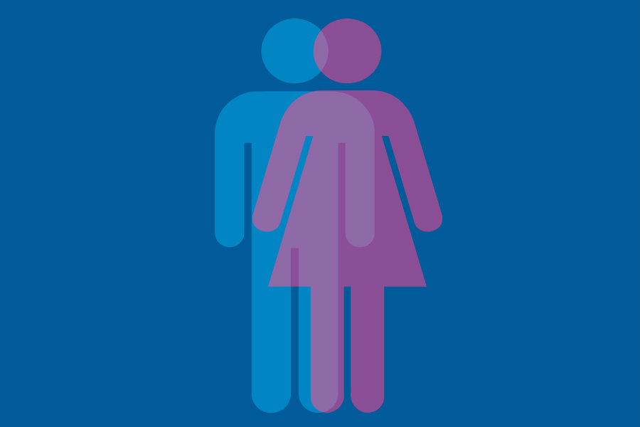 How the transgender debate has impacted the aquatics for Transgender bathroom debate