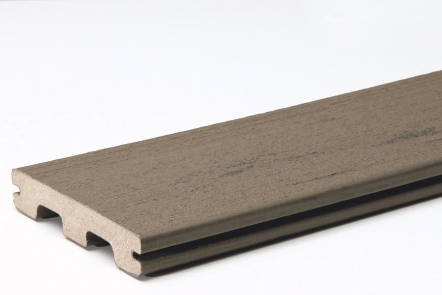 Timbertech terrain capped composite decking professional for Capped composite decking prices