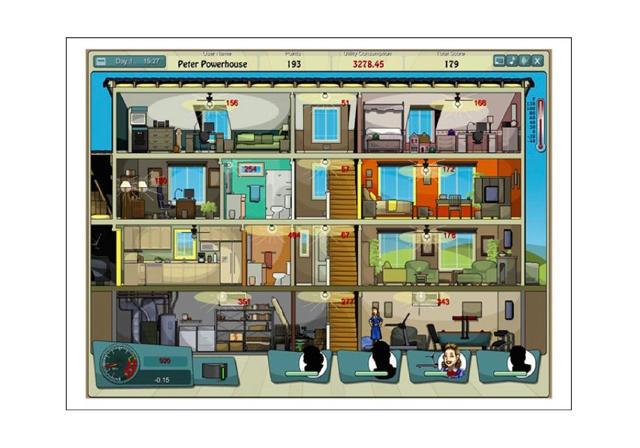 Addictive New Facebook Game Promotes Energy Efficiency Ecobuilding Pulse Magazine Energy Efficiency Green Building Research Facebook