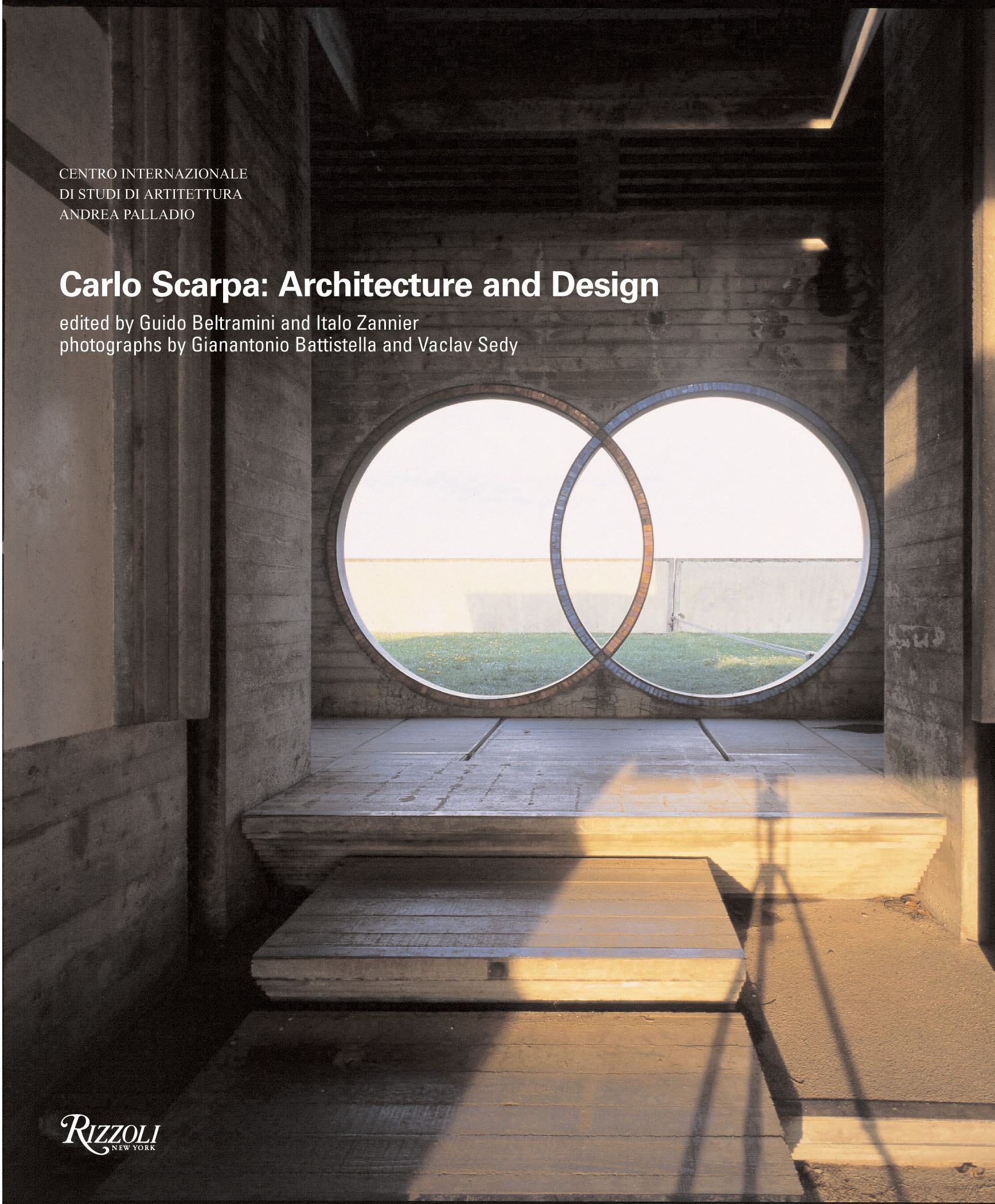 Book review carlo scarpa architecture and design by - Carlo scarpa architecture and design ...