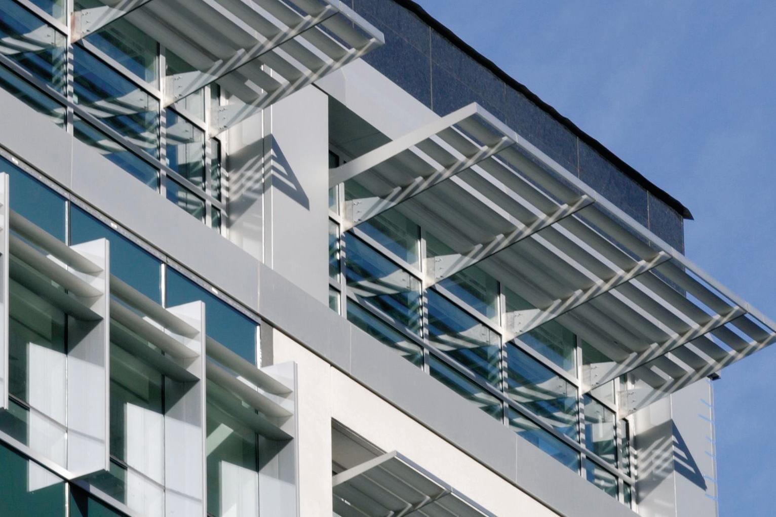 Wausau Clear Story Architect Magazine Energy