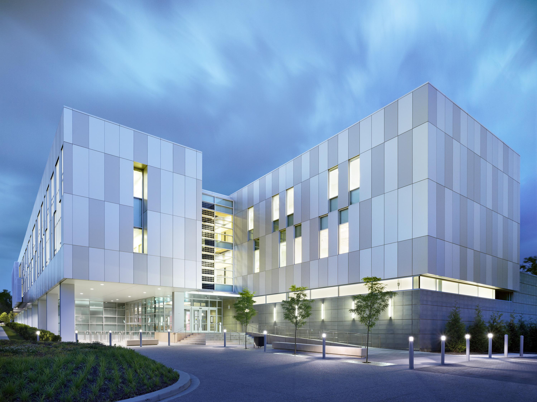 Morgan State University Center For The Built Environment