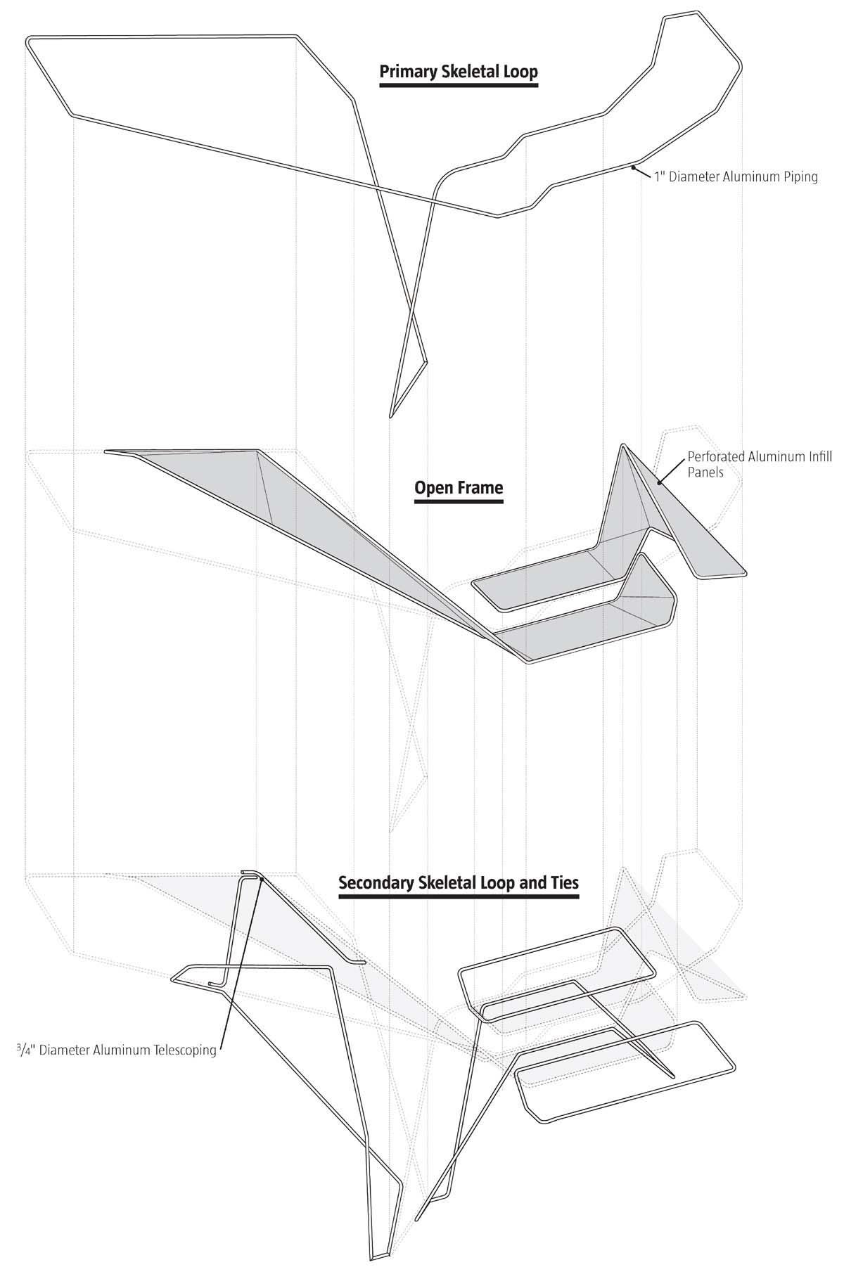 Live Wire Installation | Architect Magazine | Oyler Wu ...