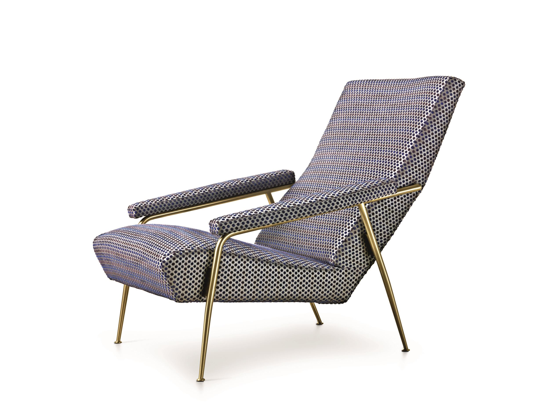 Object Gio Ponti s Via Dezza Chair Architect Magazine