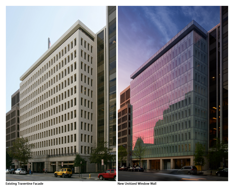 1730 Pennsylvania Avenue Architect Magazine Washington