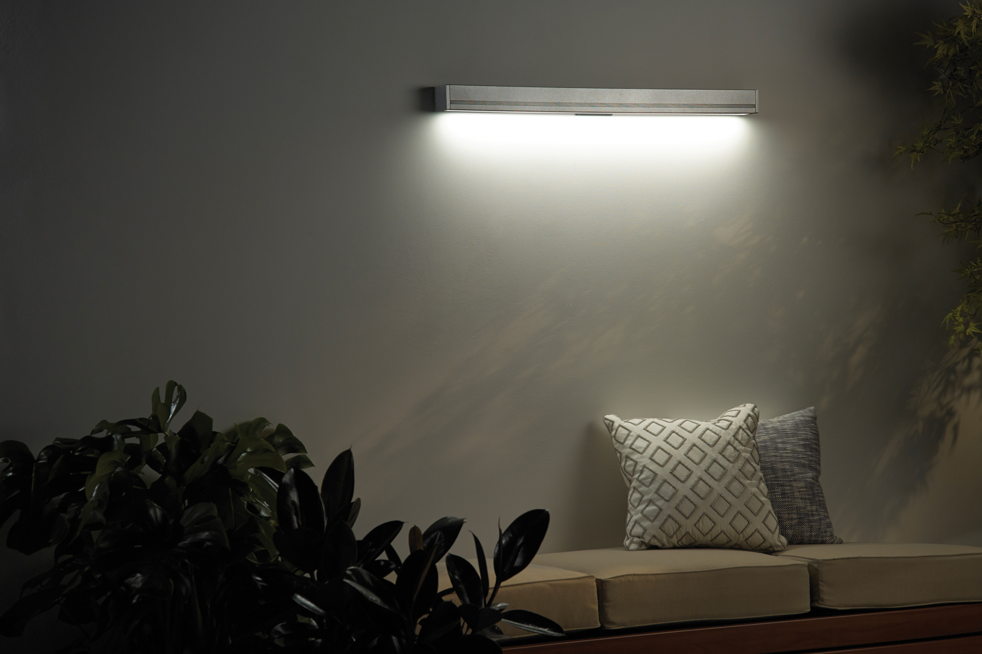 10 New Fixtures To Illuminate The Outdoors Architectural