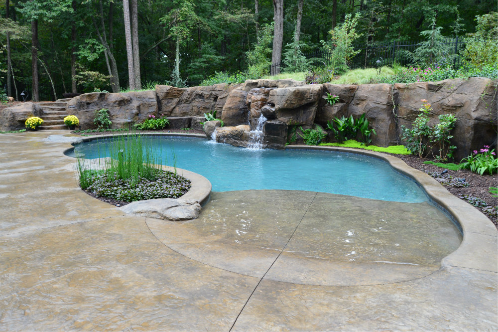 Hilltop pools and spas ranks fifth in customer service for Pool and spa builders