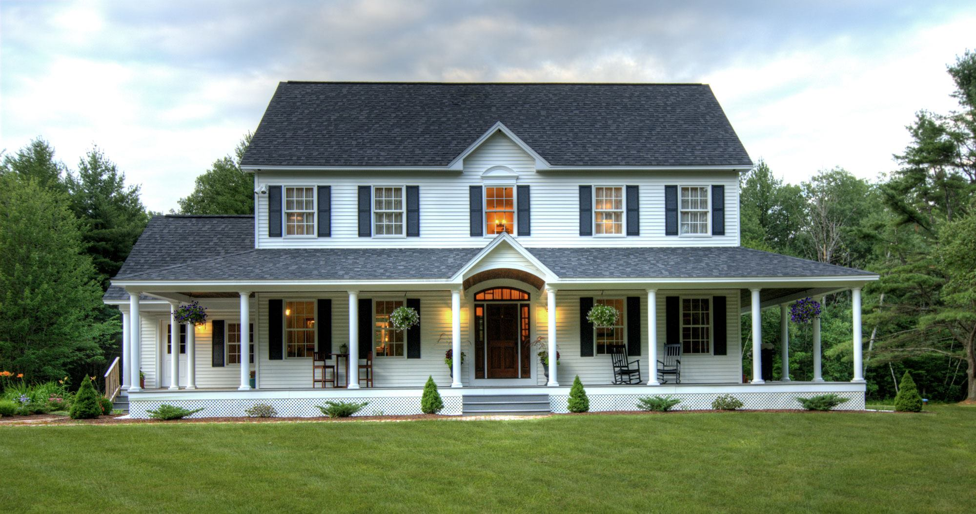 Six trends that will shape green homes multifamily for New home construction trends