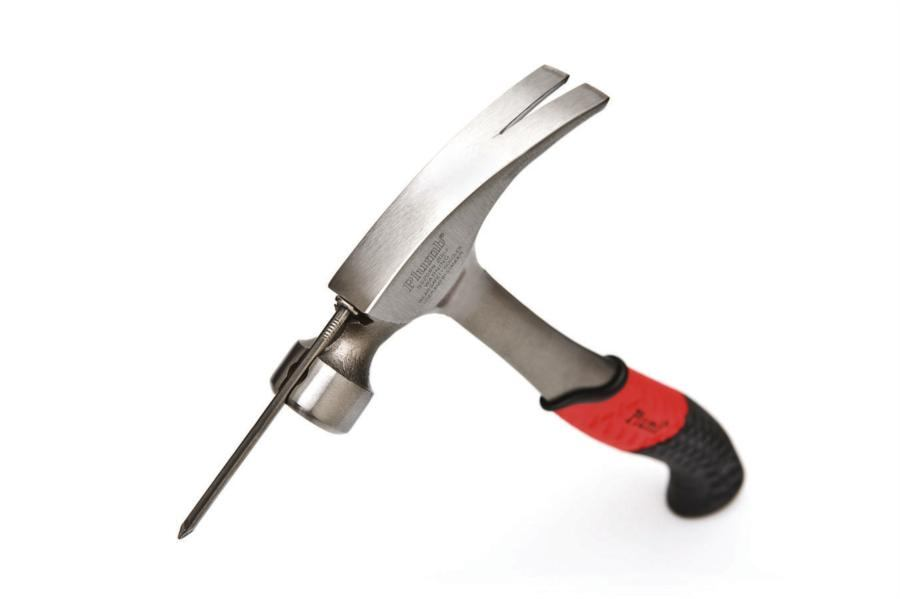 Magnetic Hammer Builder Magazine Products Hand Tools