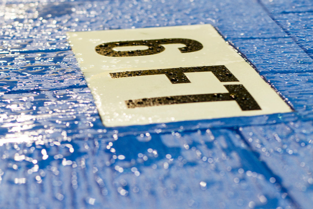 U S Water Fitness Association Creates Deepwater