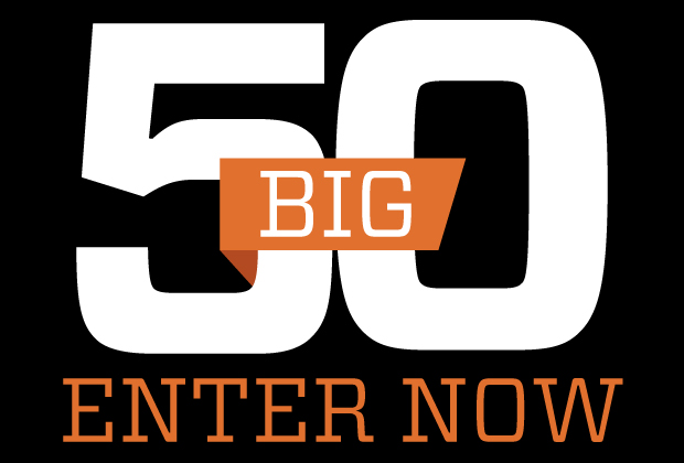 REMODELING Big50 2015 Enter Now
