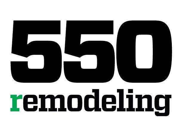 2017 Remodeling 550