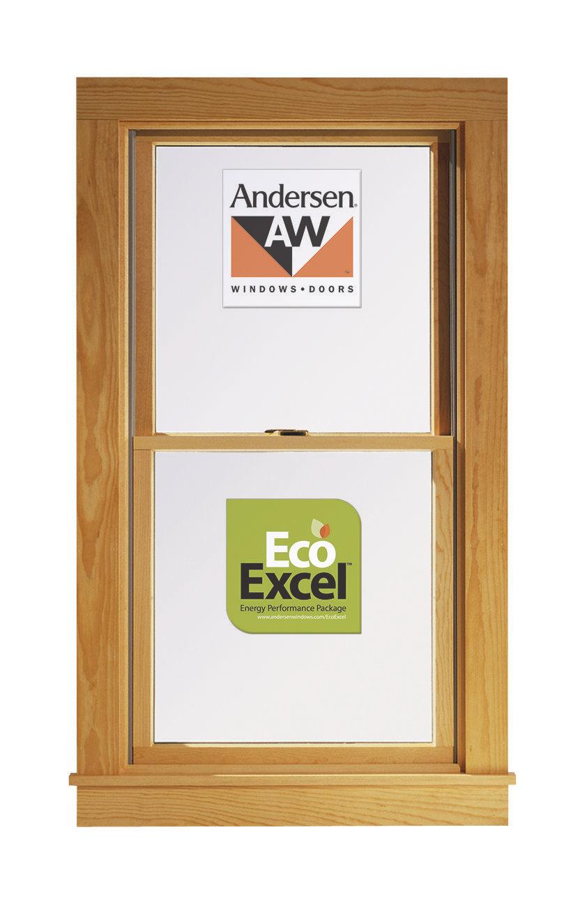 Andersen Ecoexcel Energy Performance Package Remodeling