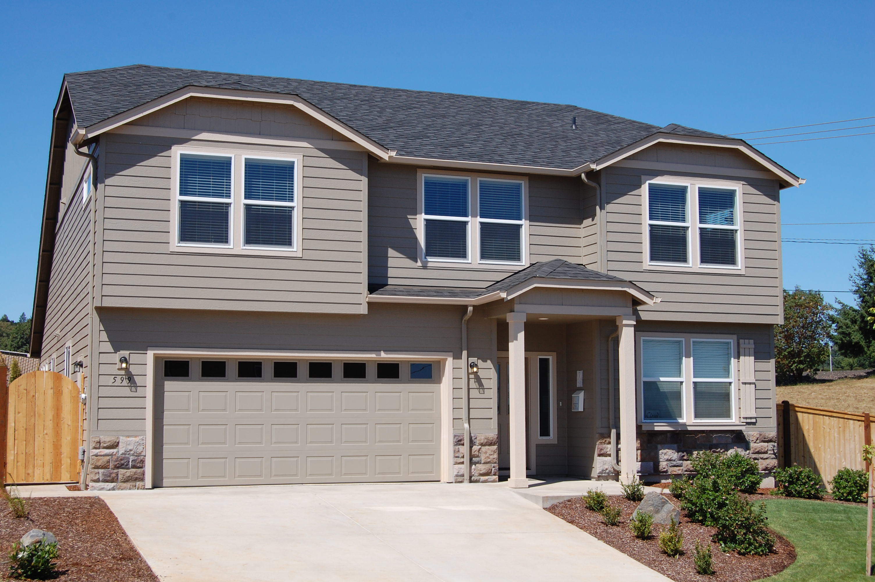 Hayden Homes Becomes Largest Pacific Northwest Homebuilder