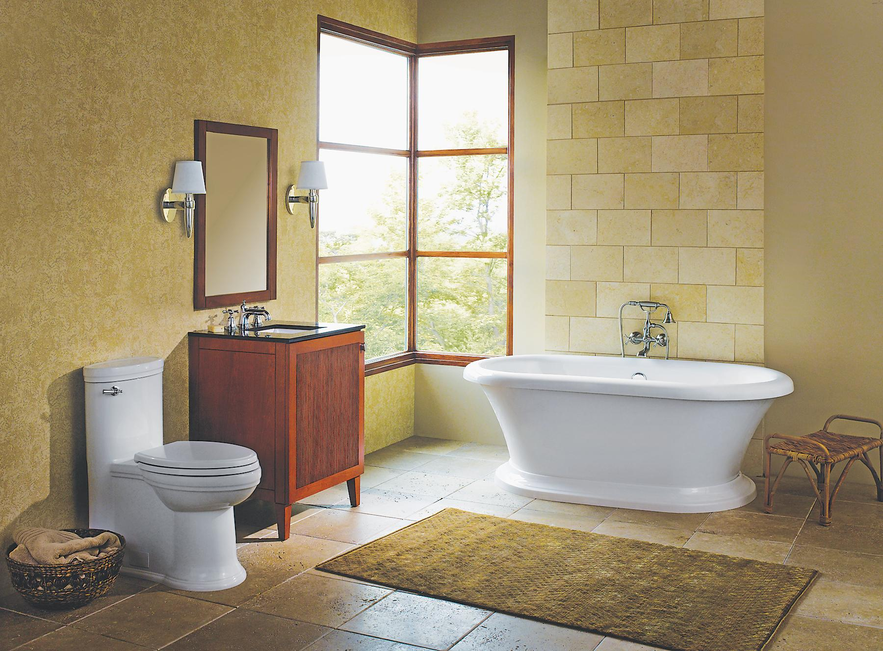 Porcher Freestanding Bathtubs Remodeling Tubs Bath Porcher