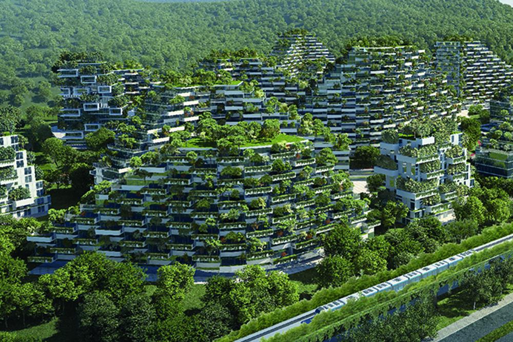 liuzhou forest city architect magazine stefano boeri
