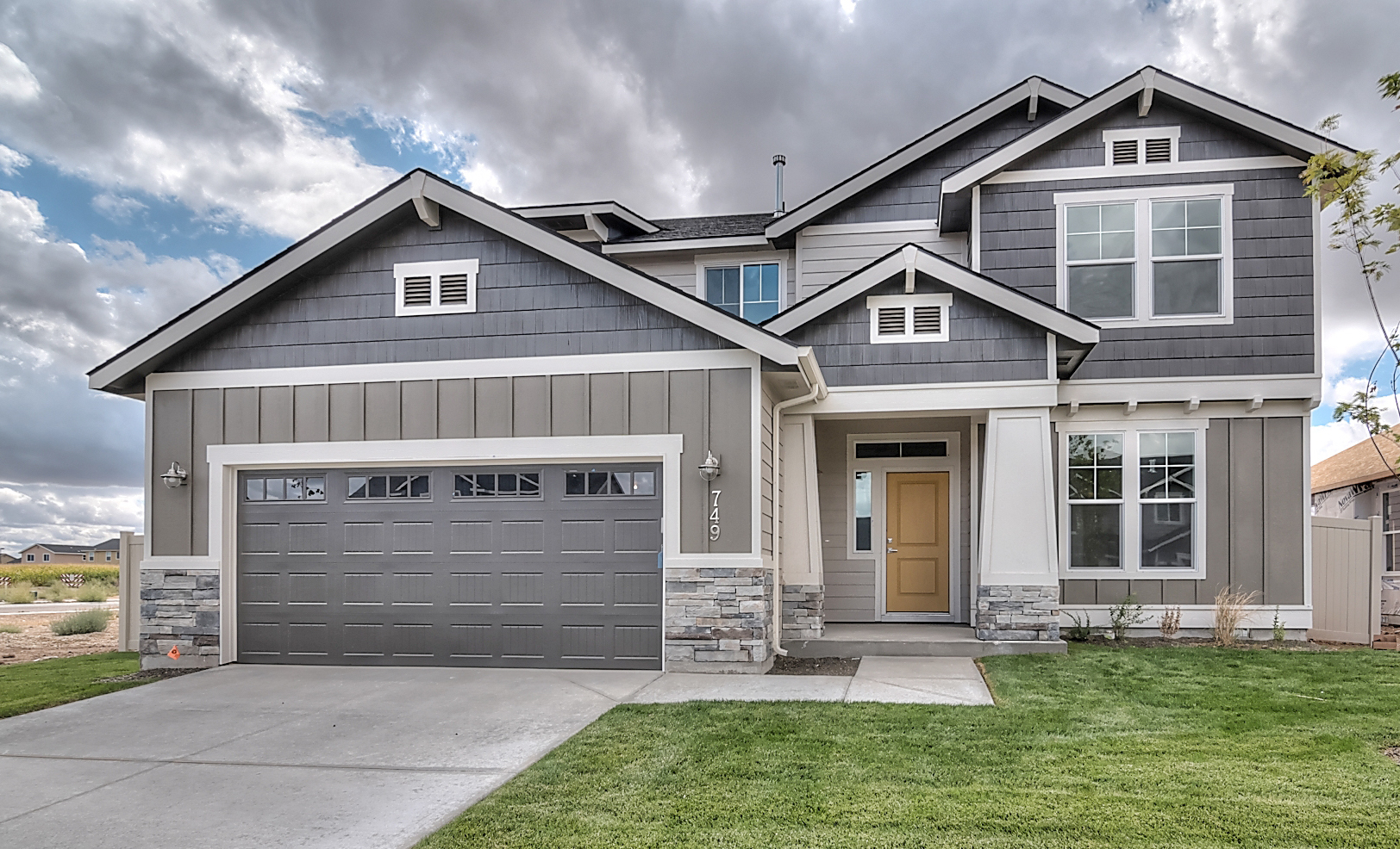Idaho Builder Stays Ahead Of Industry Challenges And