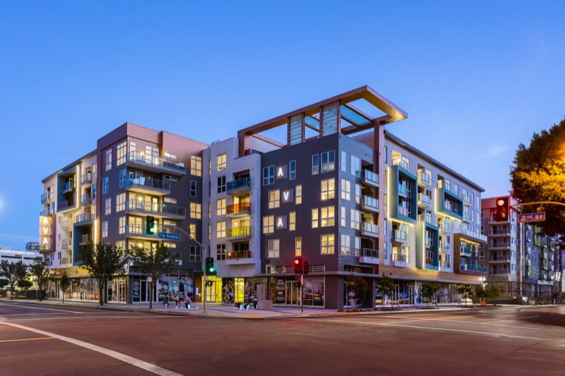 New Apartment Complexes In Dc