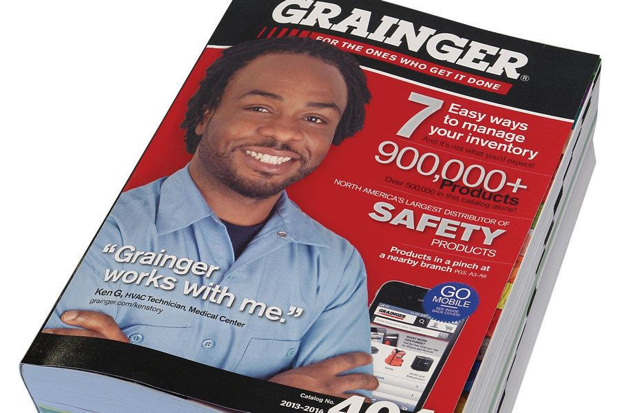 Grainger Catalog For 2014 Jlc Online Tools And